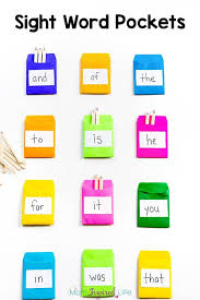 341 best sight words and word work images on pinterest teaching