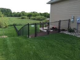 Home Decorators Company by Fence Gates In St Paul Lakeville Woodbury Twin Cities Cottage