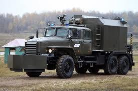 police armored vehicles специальная инженерная машина торнадо на шасси урал 4320 1880 30и