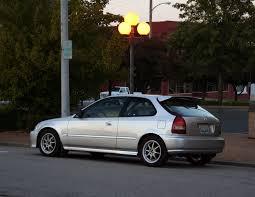 99 honda civic dx hatchback ny need for less