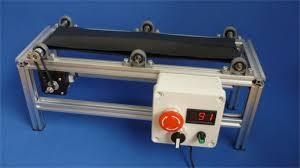 modular portable conveyor belt hackaday