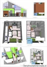 disain pinterest minimalis desain denah rumah sederhana dan badges