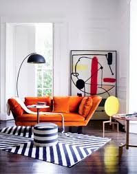 the 25 best orange sofa ideas on pinterest orange living room
