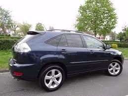 lexus and toyota are same lexus toyota rx 300 se automatic suv 4wd top of the range long mot