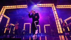 Floor by Bruno Mars Versace On The Floor Billboard Music Awards 2017