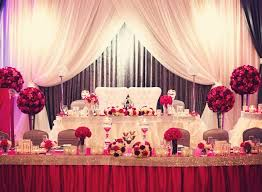 Wedding Reception Decoration 19 Best Head Table Ideas Images On Pinterest Wedding Decorations