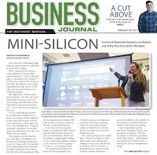 business journal u2014 february 2017 by bozeman daily chronicle issuu