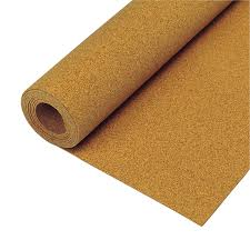Rubber Underlay For Laminate Flooring Qep 72003 1 4 Inch 6mm 4 Foot X 25 Foot Cork Underlayment