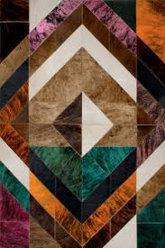 Serge Lesage Tapis 54 Best Natural Leather Rugs Images On Pinterest Leather Rugs