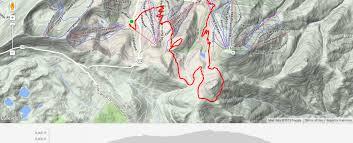 Map Of Park City Utah by Park City U0027s Top Trails Ski Utah