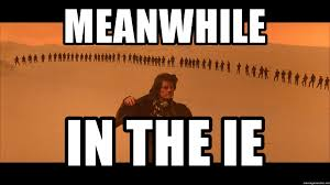 Meanwhile Meme Generator - meanwhile in the ie dune meanwhile meme generator