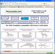 address labels macolabels u0027s blog
