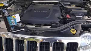 diesel jeep grand cherokee 2008 jeep grand cherokee diesel crd 3 0 a c recharge youtube