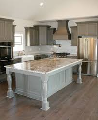 Kitchen Island Seating Large Kitchen Islands With Seating For 6 Kitchen Has An
