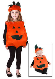 toddler orange pumpkin costume pumpkin costume costumes and