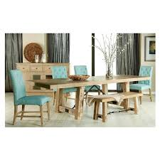 Dining Table Ls Riverdale Beltran 5 Formal Dining Set El Dorado Furniture