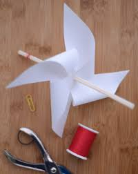 How To Make A Small Wind Generator At Home - windmill model science project science project education com