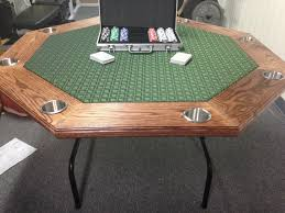 folding poker tables for sale used octagon poker tables for sale best table decoration