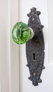 Old Knobs Door Handles House Door Handles Handle Covers Assembly Home