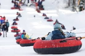 best places to go sledding and tubing for seattle area kids and