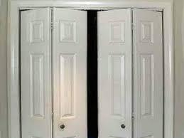 Cheap Bifold Closet Doors Bifold Closet Doors R84 On Stunning Home Interior Design With