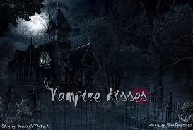 halloween scene wallpaper vampire kisses images vampire kisses hd wallpaper and background