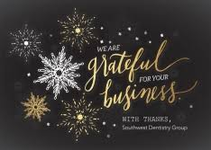 lofty design company christmas cards fine business simply to