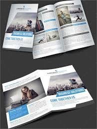 821 best 1000 corporate brochures images on pinterest brochure
