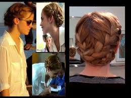 emma watson hairdos easy step by step emma watson french braids easy hairstyles for long hair school