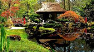 Backyard Garden Design Ideas Backyard Japanese Garden Design Ideas Home Decor Interior