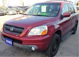 kijiji honda pilot honda pilot buy or sell used and salvaged cars trucks in