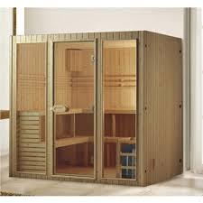 Outdoor Steam Rooms - furniture solid wood furniture outdoor steam sauna room buy