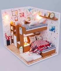 My Homemade Barbie Doll House by