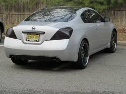 nissan altima coupe greddy exhaust first ticket sadface nissan forum nissan forums