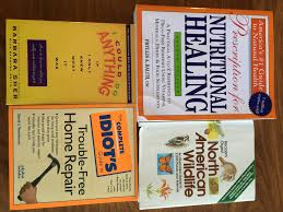 eclectic bibliophile how to shop a library sale
