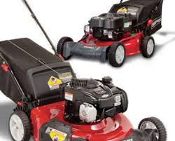 tips for finding the right lawn mower walmart com