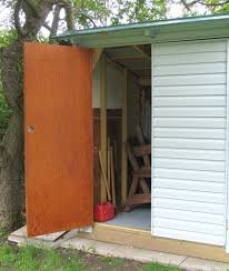 How To Make A Shed House by Building A Shed