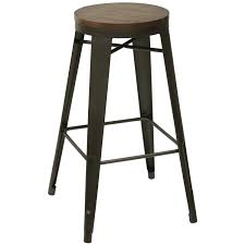 bar stools backless wooden bar stools wood metal cabinet