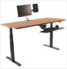Sit Stand Desk Converter by Office Easy Standing Desk Automatic Sitting Small Converter