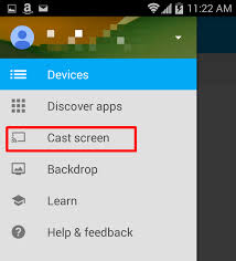 prime instant app for android how to chromecast prime instant to your tv