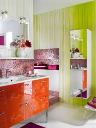 Funky Bathroom Ideas Bathroom Showers Funky Bathroom Decorating TSC - Funky bathroom designs