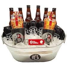 custom gift basket personalized gift baskets for men thebrobasket