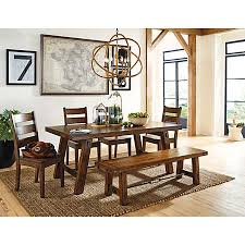 Art Van Kitchen Tables Tuscany Ii Dining Collection Casual Dining Dining Rooms Art