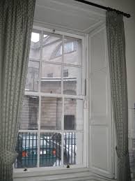 panoramio photo of georgian window with view of kings inn from