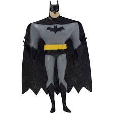 Batman Batgirl Halloween Costumes Dc Comics Batman Adventures Bendable Action Figure Boxed