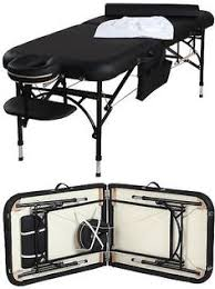 sierra comfort all inclusive portable massage table massage tables and chairs aluminum 3 fold portable massage table