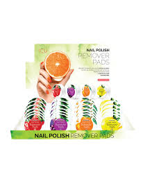 icu nail polish remover pads dream world products
