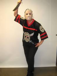 jason friday 13th costume creative costumes