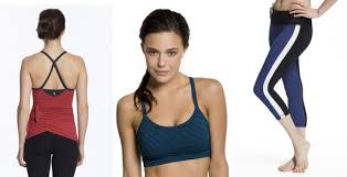 11 places to buy yoga gear that aren u0027t lululemon huffpost