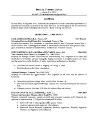 Sample Real Estate Resume Resume For Real Estate Manager Free Resume Example And Writing